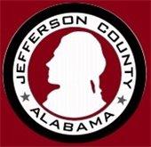 Jefferson County, AL Logo