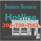 Business Resource Hotline