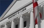 Alabama Dept of Labor