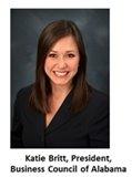 Katie Britt