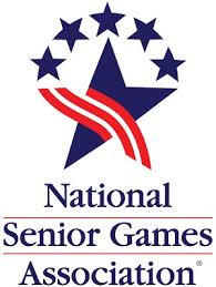 Image of National Senior Games Logo