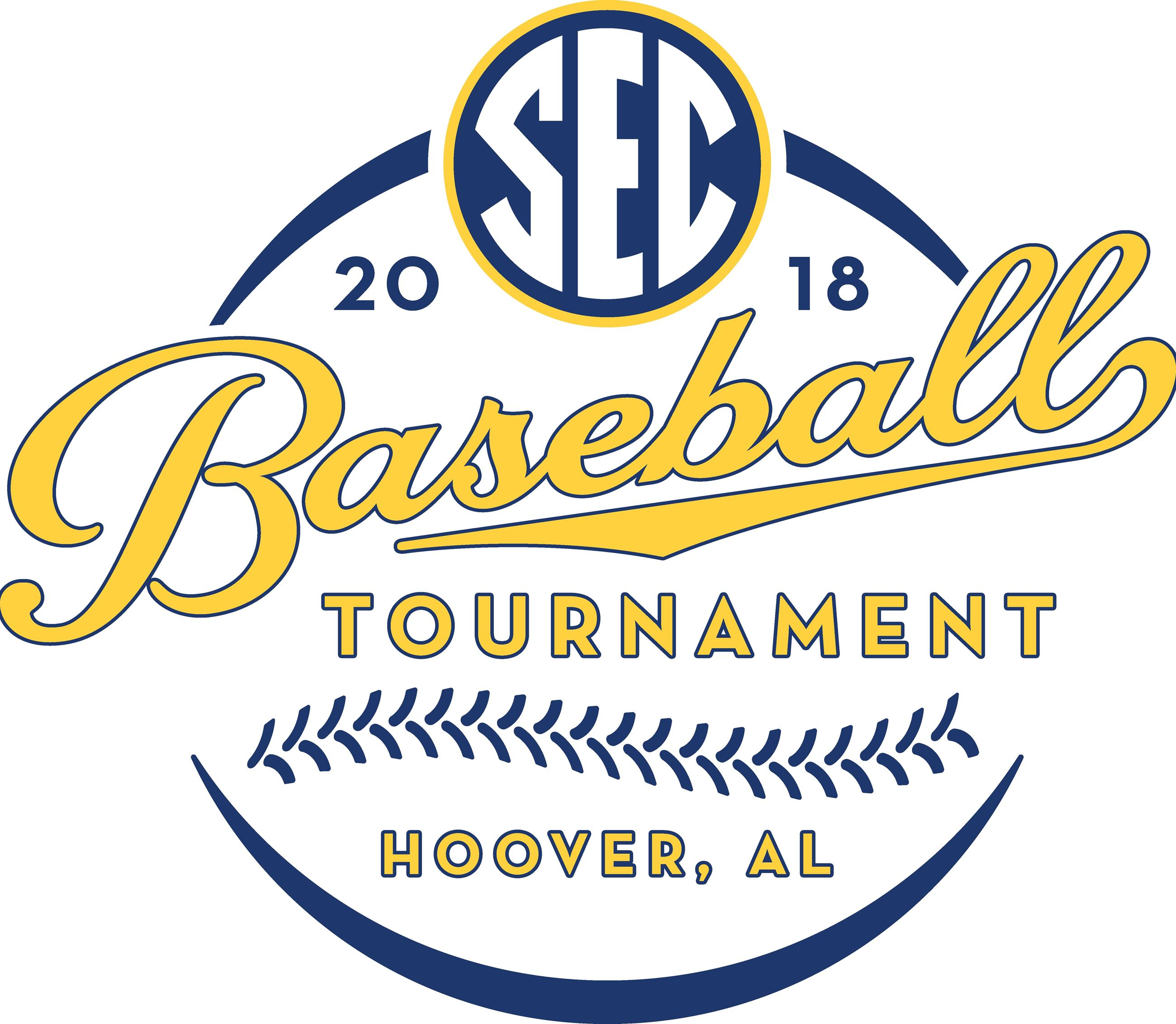 2018 SEC Baseball Tournament