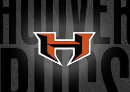 H Hoover Bucs Back